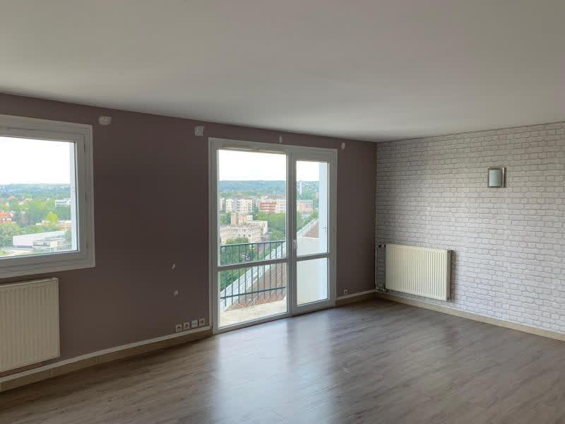 Rental apartment St germain en laye 1210€ CC - Picture 2