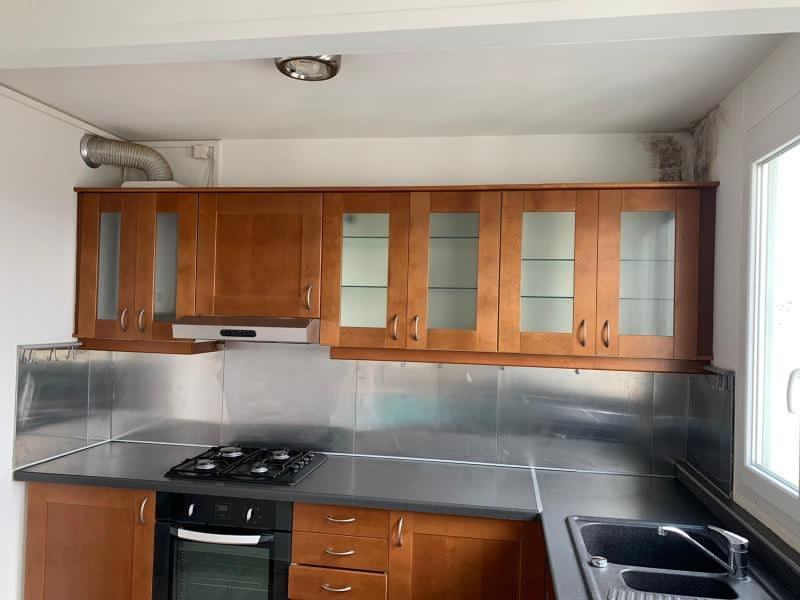 Rental apartment St germain en laye 1210€ CC - Picture 4