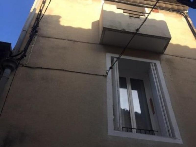 Sale house / villa Lunel 119000€ - Picture 1