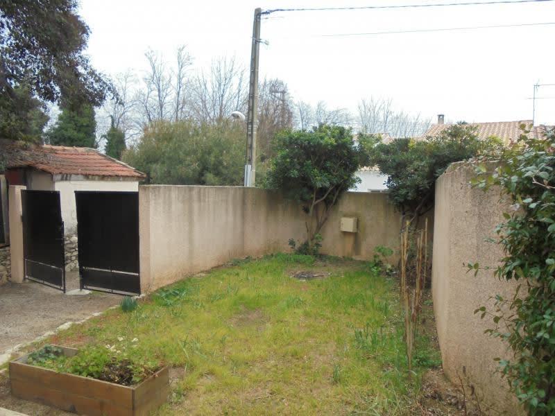 Vente maison / villa Lunel 233000€ - Photo 4