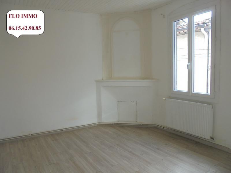 Vente maison / villa Lunel 86000€ - Photo 2