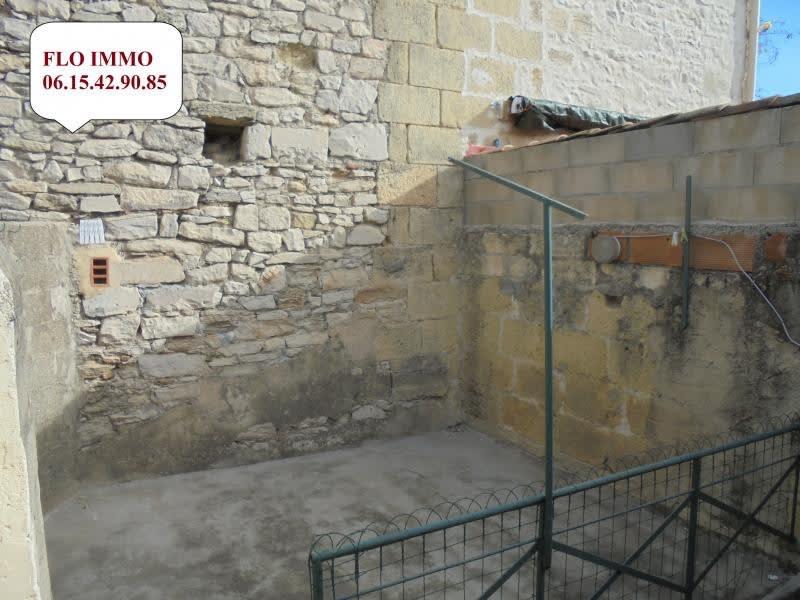 Vente maison / villa Lunel 86000€ - Photo 3
