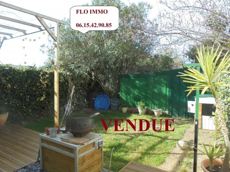 Vente maison / villa Lunel 195000€ - Photo 1