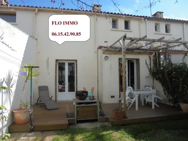 Vente maison / villa Lunel 195000€ - Photo 3