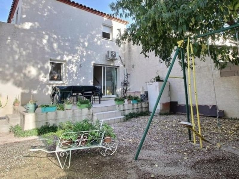 Sale house / villa Lunel 258000€ - Picture 1