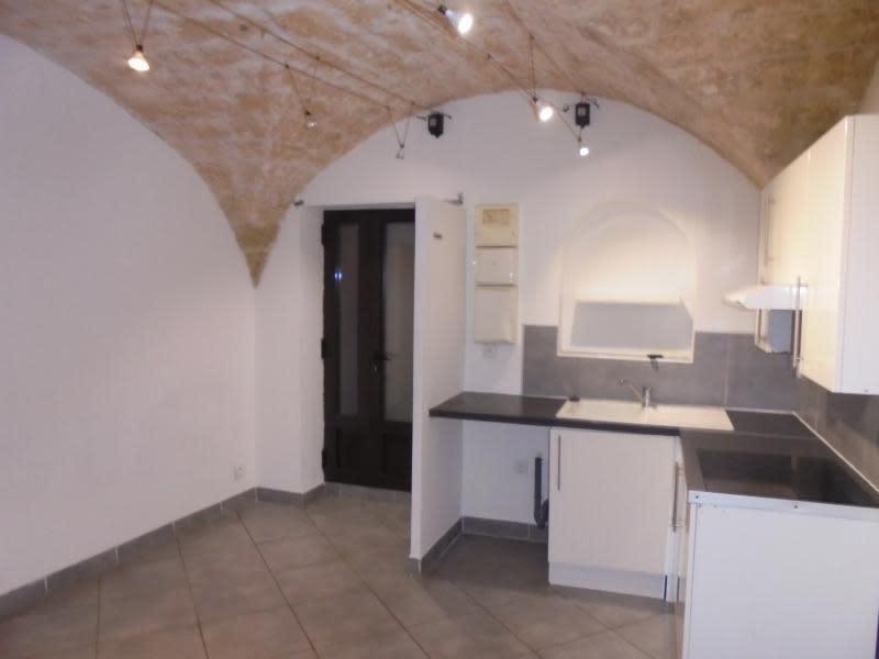 Location appartement Lunel 515€ CC - Photo 1