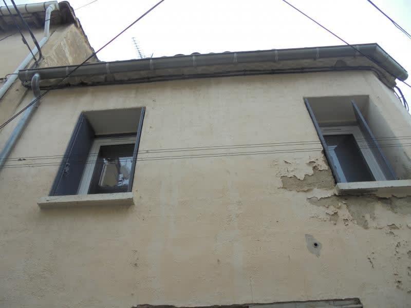 Vente maison / villa Lunel 125000€ - Photo 1