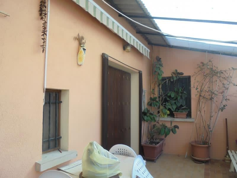 Vente maison / villa Lunel 265000€ - Photo 1