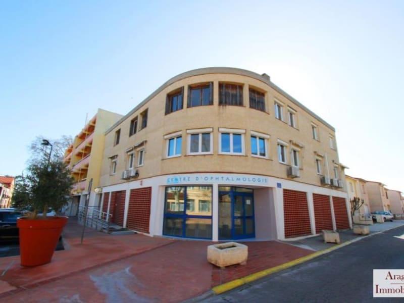 Sale apartment Rivesaltes 169400€ - Picture 1