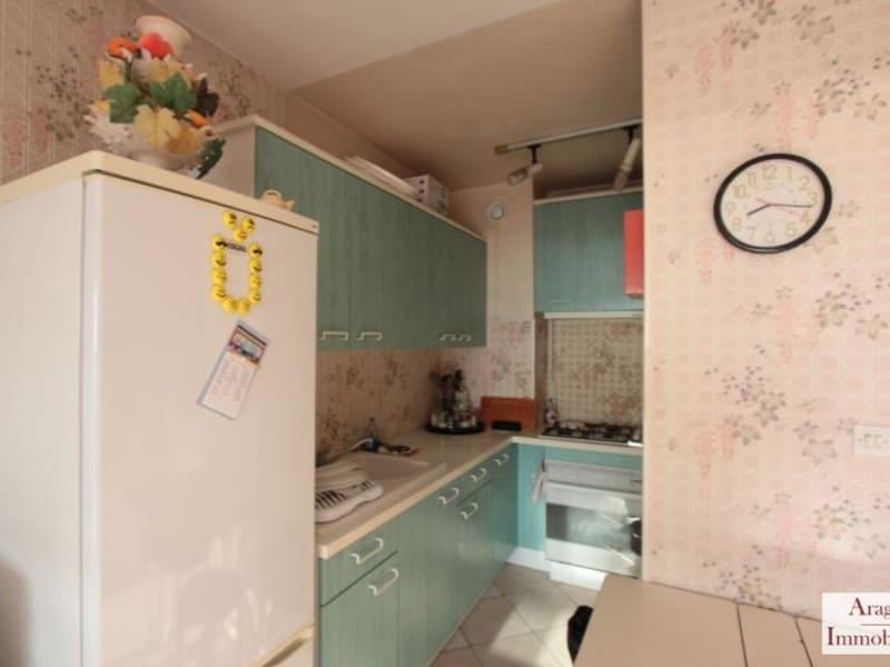 Sale apartment Le barcares 57000€ - Picture 4