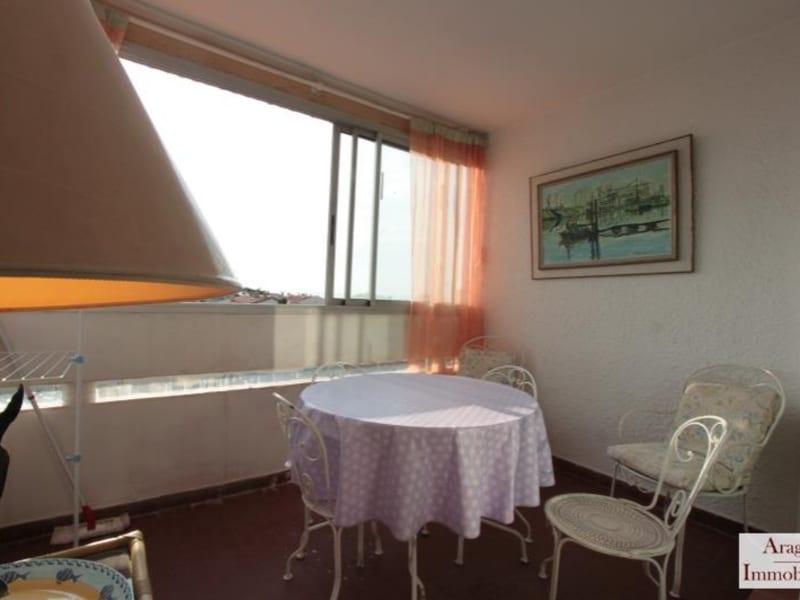 Sale apartment Le barcares 57000€ - Picture 7