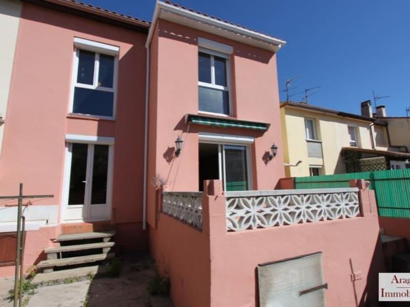 Sale house / villa Perpignan 138200€ - Picture 2