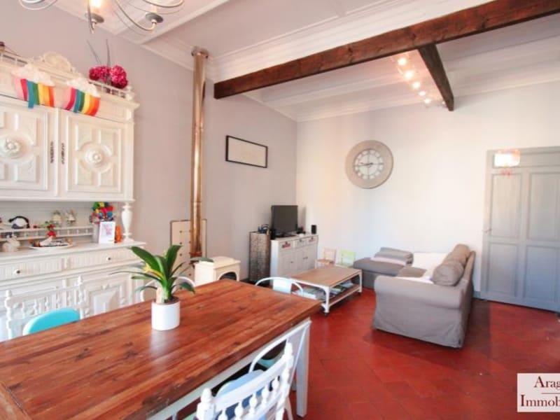 Sale house / villa St hippolyte 205800€ - Picture 2