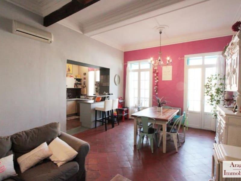 Sale house / villa St hippolyte 205800€ - Picture 3