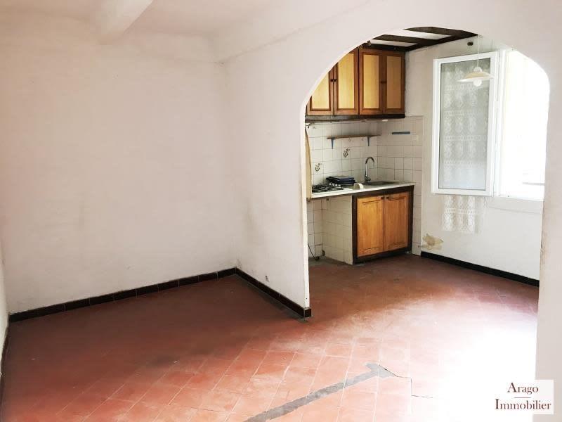 Sale house / villa Rivesaltes 69000€ - Picture 2