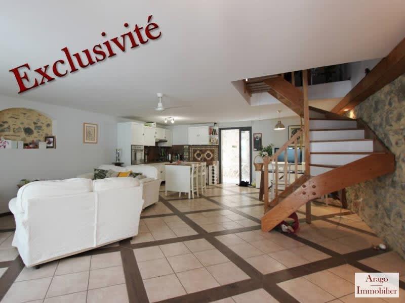 Sale house / villa Espira de l agly 148600€ - Picture 1
