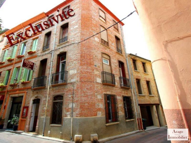 Sale house / villa Rivesaltes 98600€ - Picture 1