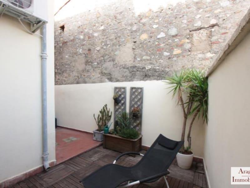 Sale house / villa Estagel 125000€ - Picture 2