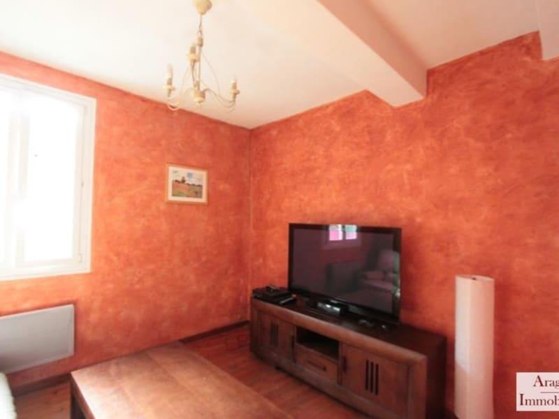 Sale house / villa Estagel 125000€ - Picture 3