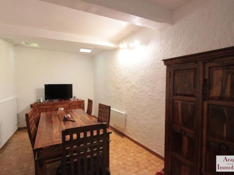 Sale house / villa Estagel 125000€ - Picture 4