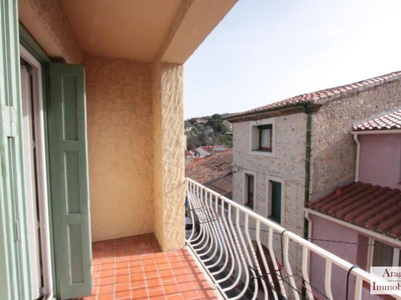 Sale house / villa Estagel 125000€ - Picture 8