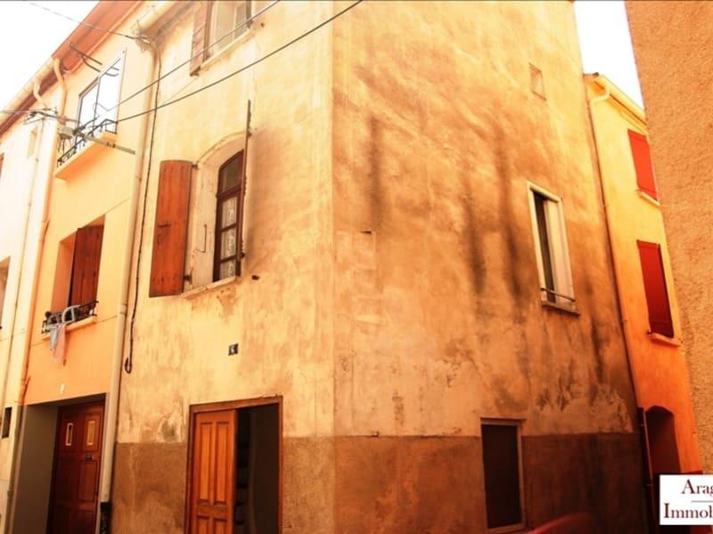 Sale house / villa Rivesaltes 44600€ - Picture 5