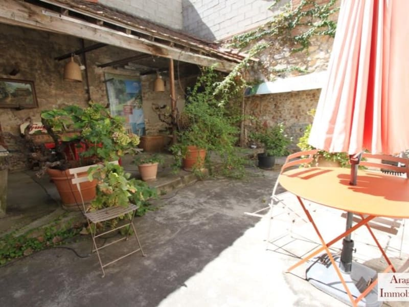 Rental empty room/storage Rivesaltes 695€ HC - Picture 6