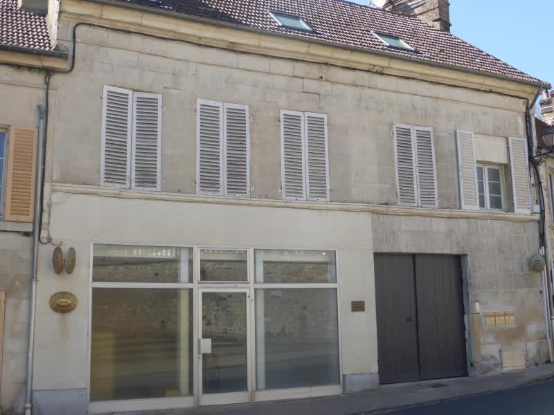 Vente appartement Crepy en valois 98000€ - Photo 1