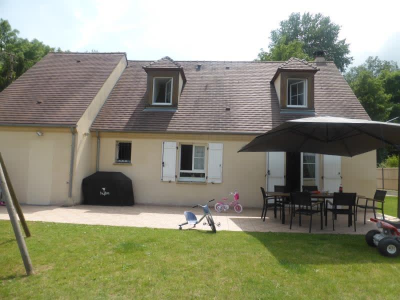 Vente maison / villa Crepy en valois 305000€ - Photo 5