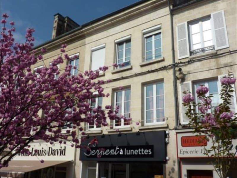 Location appartement Crepy en valois 680€ CC - Photo 1
