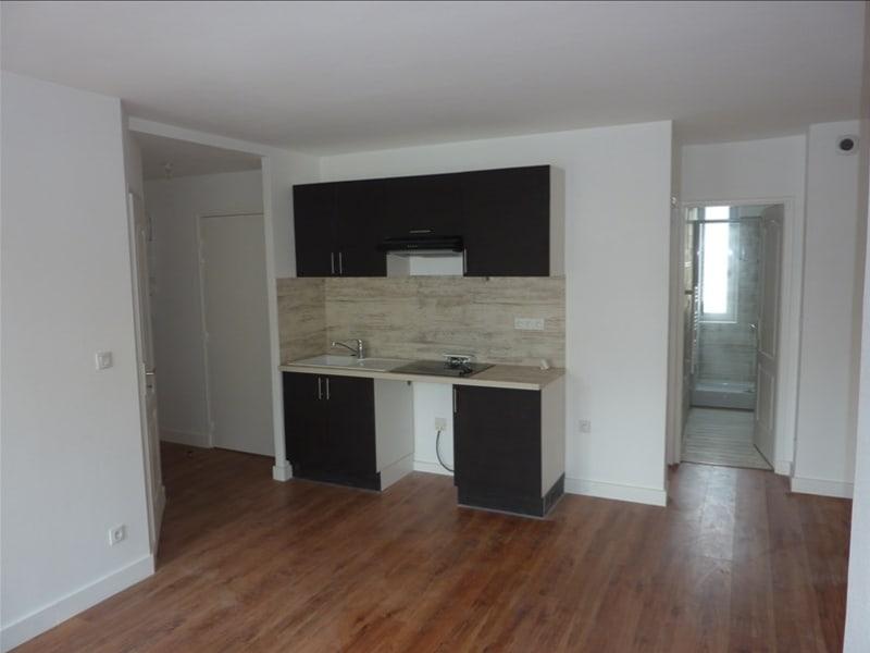 Location appartement Crepy en valois 680€ CC - Photo 3