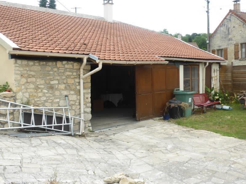 Vente maison / villa Fresnoy la riviere 309500€ - Photo 4