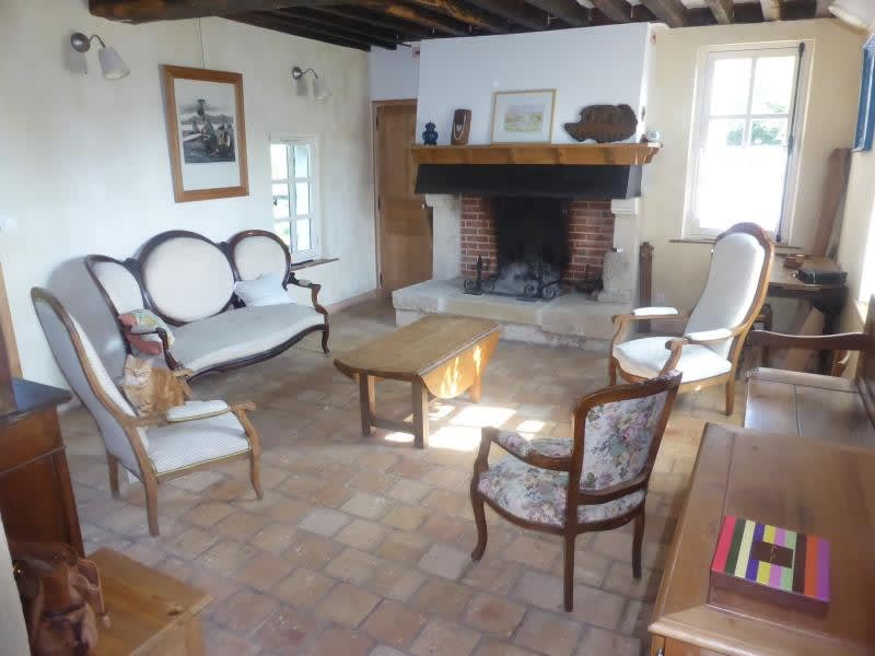 Vente maison / villa Crepy en valois 345000€ - Photo 2