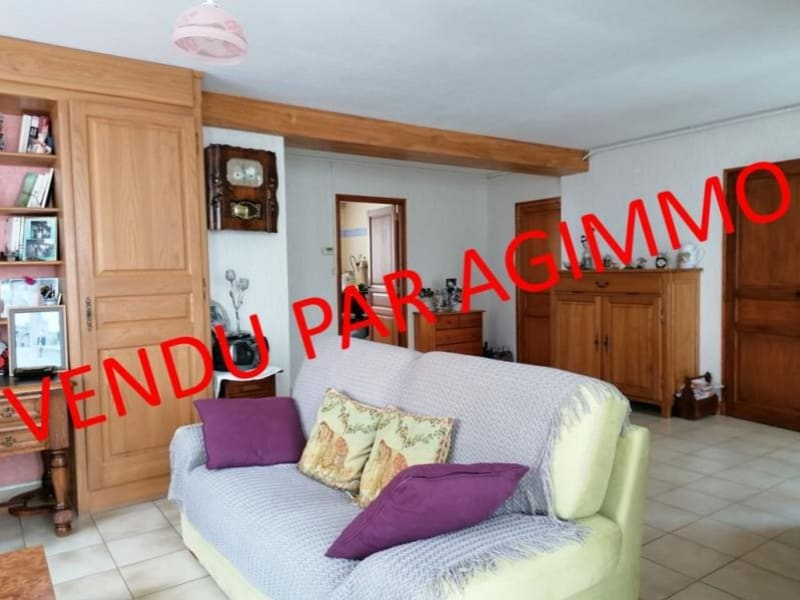 Vente maison / villa Mauvezin 195000€ - Photo 1