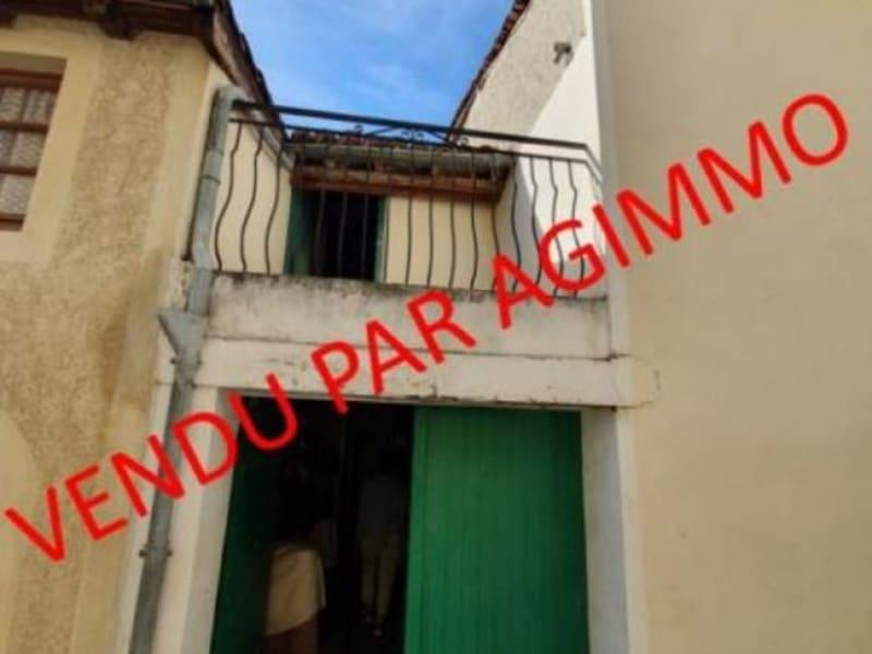 Vente maison / villa Mauvezin 55000€ - Photo 1