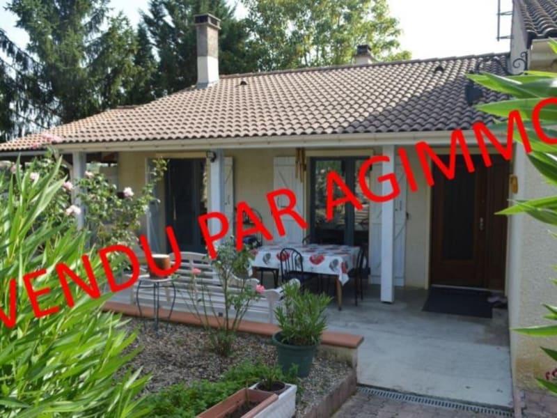 Vente maison / villa Mauvezin 190000€ - Photo 1