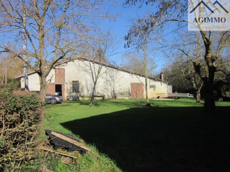 Sale house / villa Mauvezin 128000€ - Picture 2