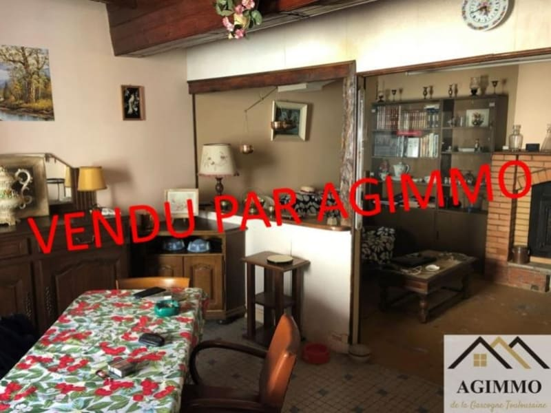 Sale house / villa Mauvezin 82500€ - Picture 1