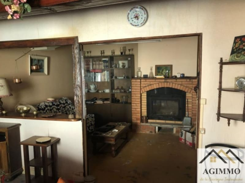 Sale house / villa Mauvezin 82500€ - Picture 2