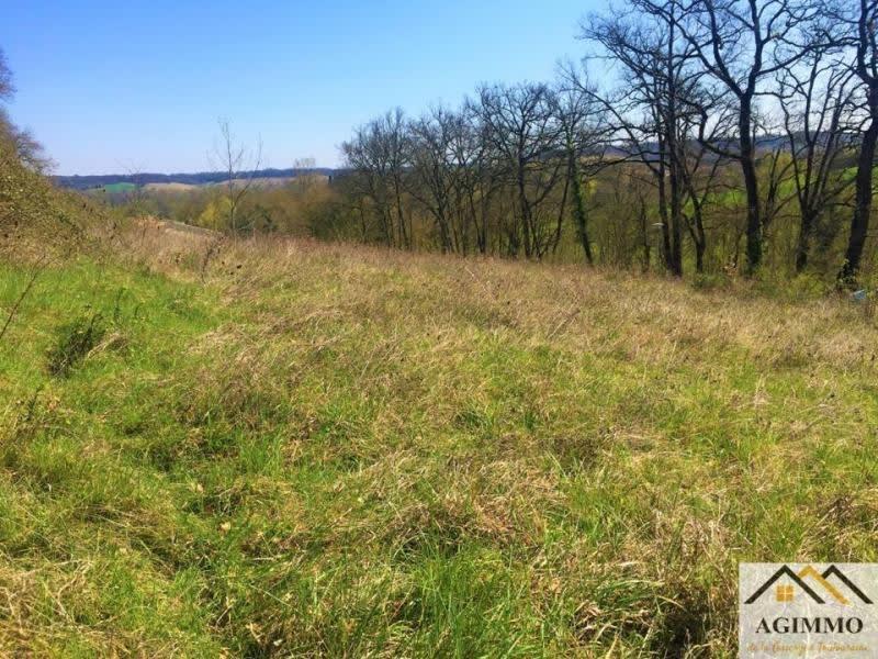 Vente terrain Mauvezin 33000€ - Photo 1