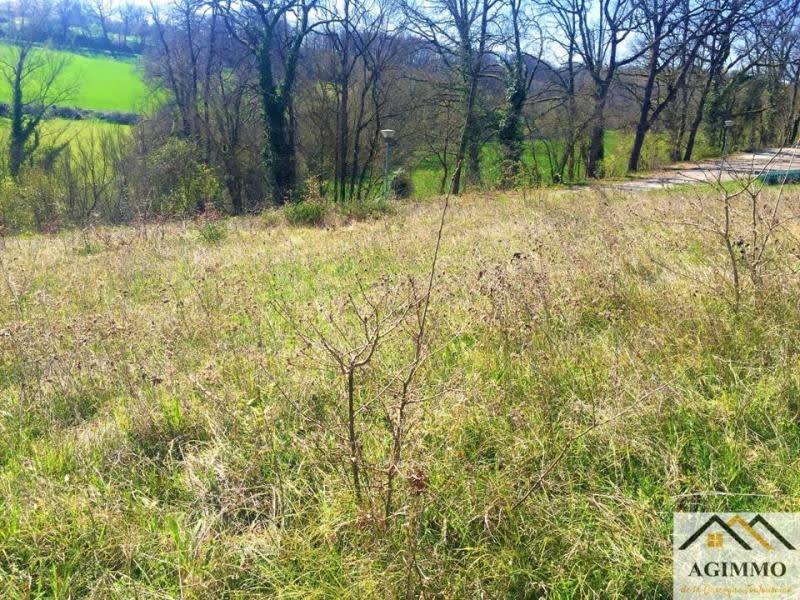 Vente terrain Mauvezin 33000€ - Photo 2