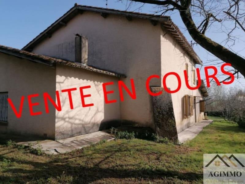 Vente maison / villa Cologne 165000€ - Photo 1