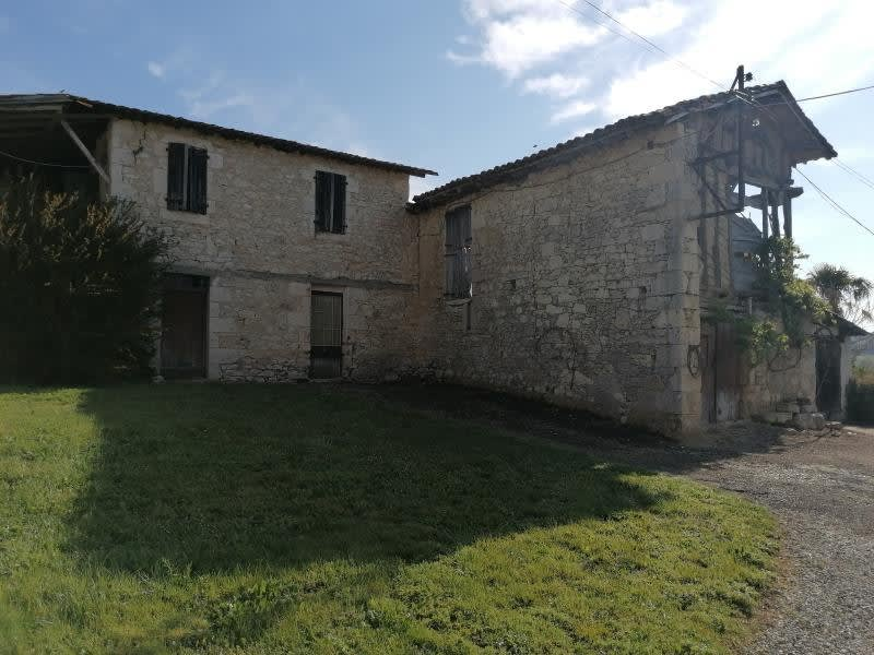 Vente maison / villa Mauvezin 180200€ - Photo 2