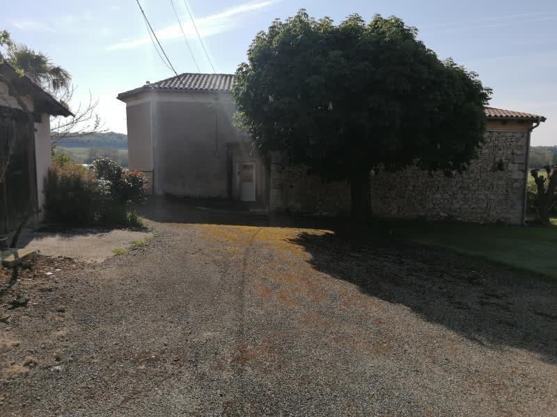 Vente maison / villa Mauvezin 180200€ - Photo 7