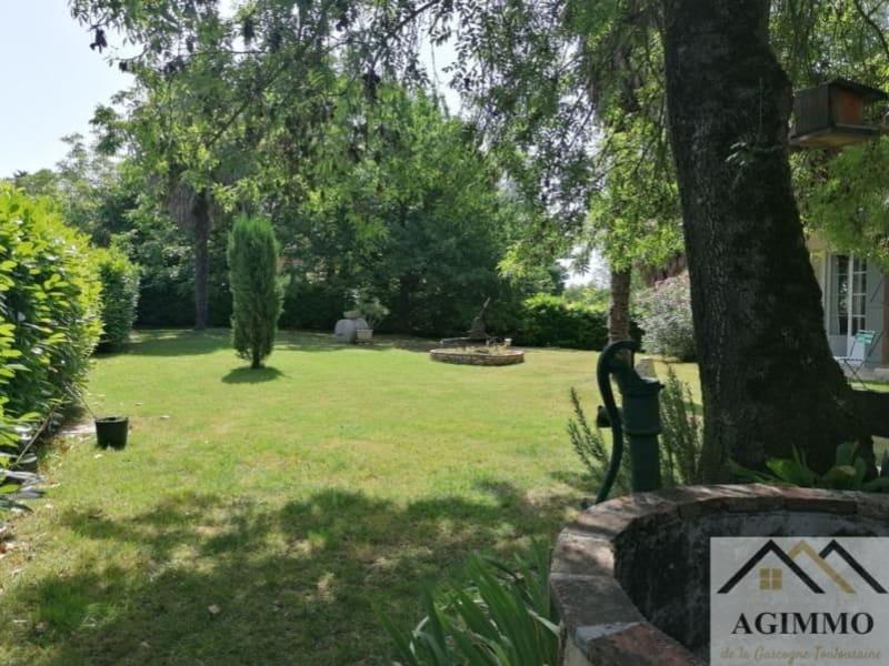 Sale house / villa Mauvezin 332800€ - Picture 9