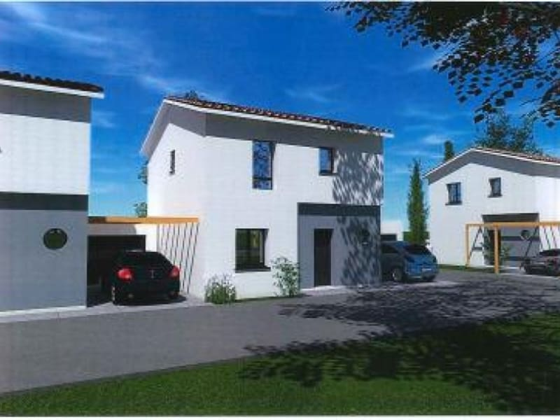 Vente maison / villa Bourg les valence 217000€ - Photo 2