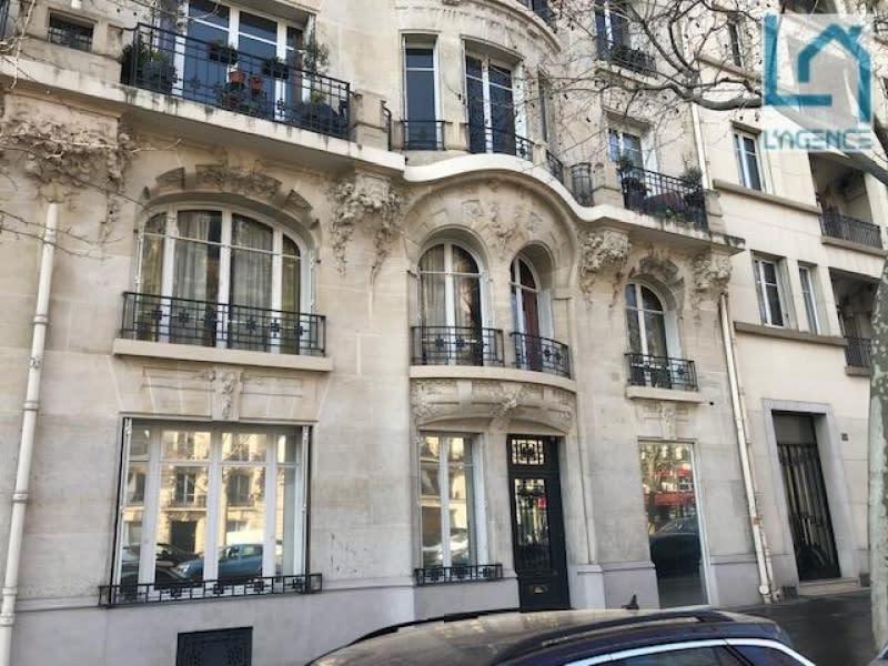 Location local commercial Paris 16ème 3200€ HC - Photo 2