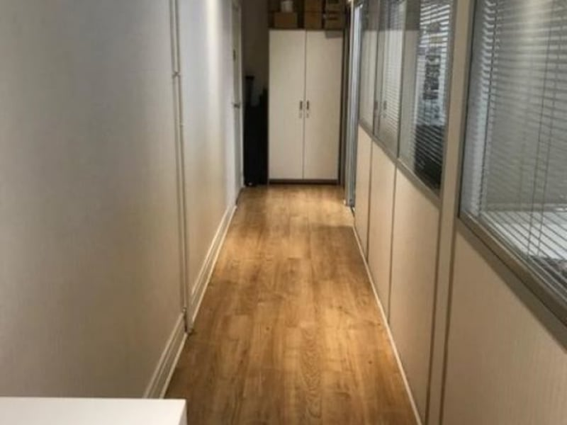 Location bureau Boulogne billancourt 1400€ HC - Photo 2