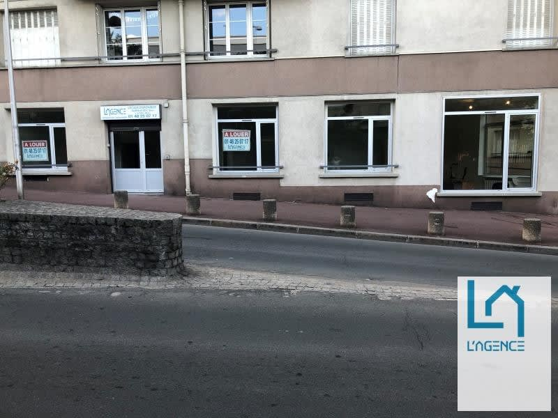 Location local commercial Issy les moulineaux 2200€ HC - Photo 1
