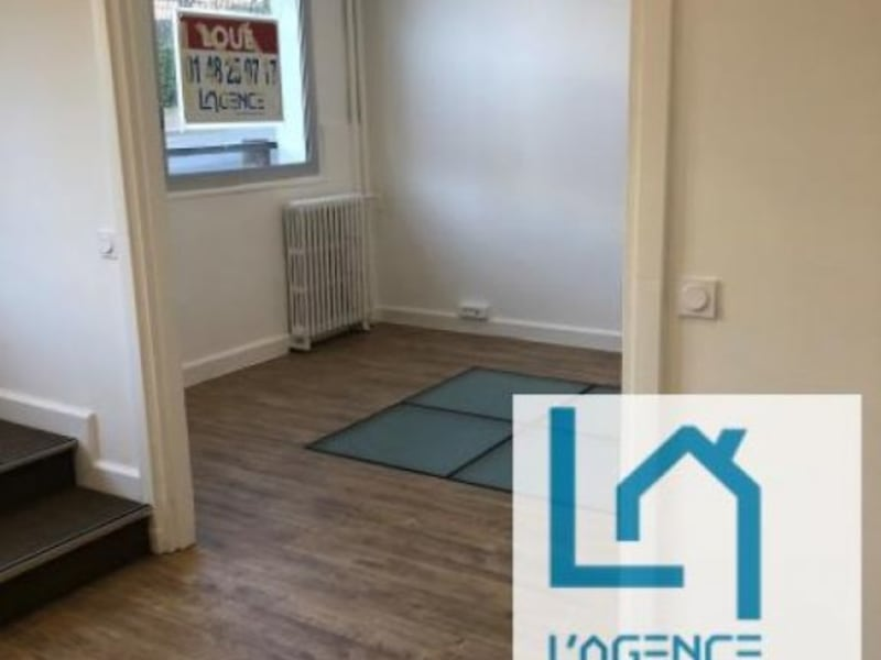 Location local commercial Issy les moulineaux 2200€ HC - Photo 2